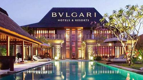 巴厘岛宝格丽度假村