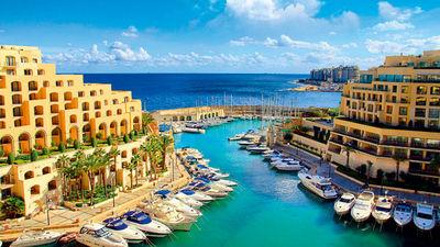 《孤独星球》世界排名第五的最佳旅游地-马耳他