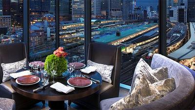 日本东京丸之内四季酒店