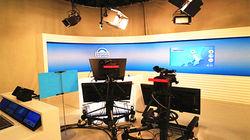 NHK电视台