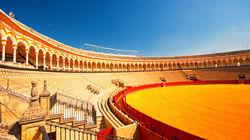 西班牙历史最悠久的斗牛场