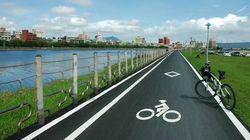 最美自行车道