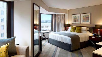 Intercontinental Wellington(惠灵顿洲际酒店)