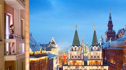 莫斯科四季酒店