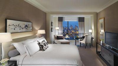 Crown Tower Hotel(墨尔本皇冠酒店)
