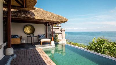 巴厘岛金巴兰四季酒店