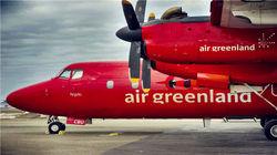 格陵兰航空