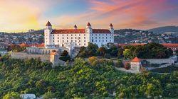 布拉迪斯拉发-城堡