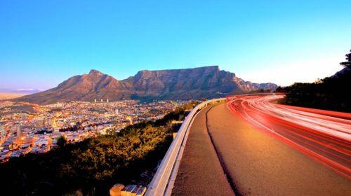 南非狂野自驾