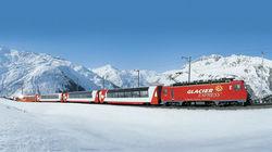 世界上行驶最慢的景观列车