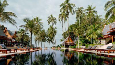 主泳池Swimming Pool