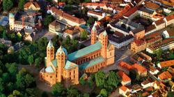 施派尔大教堂