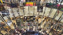 柏林老佛爷商场