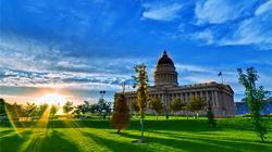 犹他州州政府