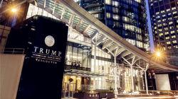 福布斯五星级奢华酒店-Trump Vancouver