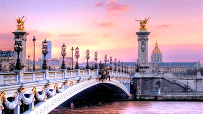 路易十三桥