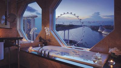 新加坡丽思卡尔顿酒店