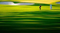 畅享高尔夫