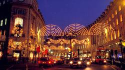 伦敦牛津街