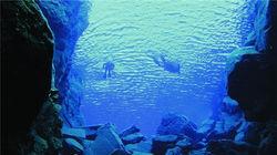 欧亚与美洲板块的分界——大裂缝