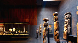 前哥伦布时期智利美术馆