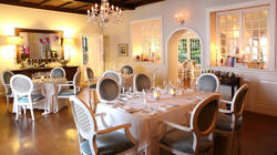 Henry White Restaurant