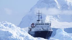 Oceanwide探险邮轮Ortelius奥特陆斯号
