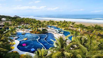 巴厘岛W酒店