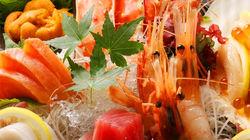 北海道海鲜美味
