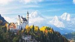 一座充满故事的城堡