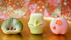 日本和果子