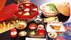 琉球宫廷料理