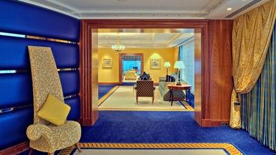 七星帆船酒店