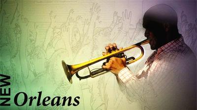 新奥尔良爵士乐