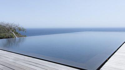 无边泳池Cliff Pool