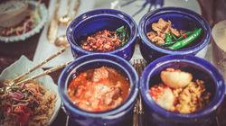 蓝象餐厅精致料理