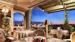 酒店景观餐厅