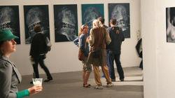Vernissage现代艺术周末集市