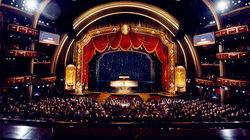 走过奥斯卡红毯之路 揭秘颁奖典礼的台前幕后