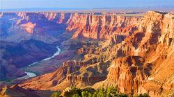 世界七大奇迹 大峡谷国家公园