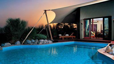 迪拜阿玛哈豪华精选沙漠度假酒店