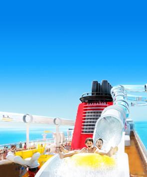 加勒比海邮轮