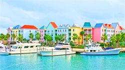 巴哈马群岛--拿骚