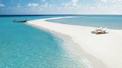 拖尾沙滩-Landaa