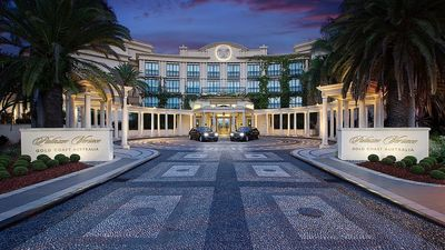Palazzo Versace Gold Coast(黄金海岸范思哲度假酒店)