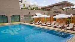 Hotel Oro Verde Guayaquil 瓜亚基尔奥罗佛得酒店