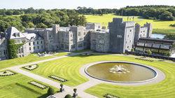 爱尔兰奢华城堡Ashford Castle