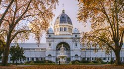 皇家展览中心