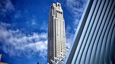 纽约下城区四季酒店