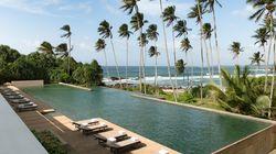 Amanwella酒店泳池